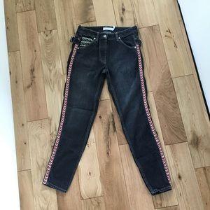 Etoile Isabel Marant Jeans 34